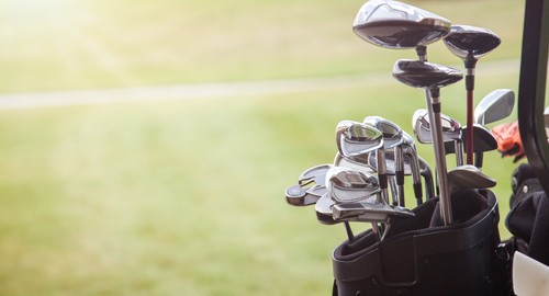 Protect Golf Clubs While Travelling