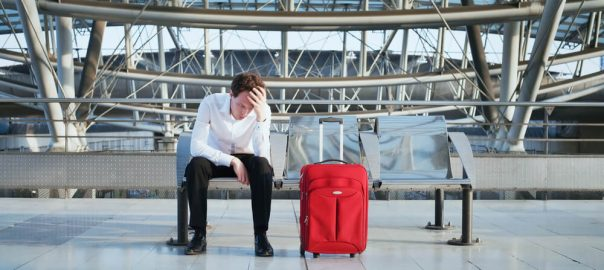 What Happens If You Lose Your Luggage?