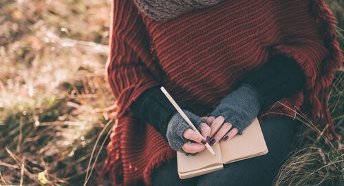 The Best Places to Write Your Travel Journal