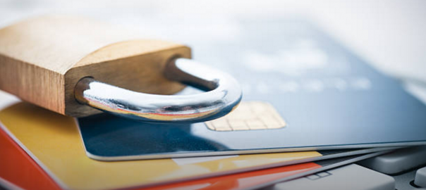 Preventing identity theft on vacation