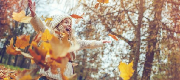 Are You Ready for a Fabulous Fall?