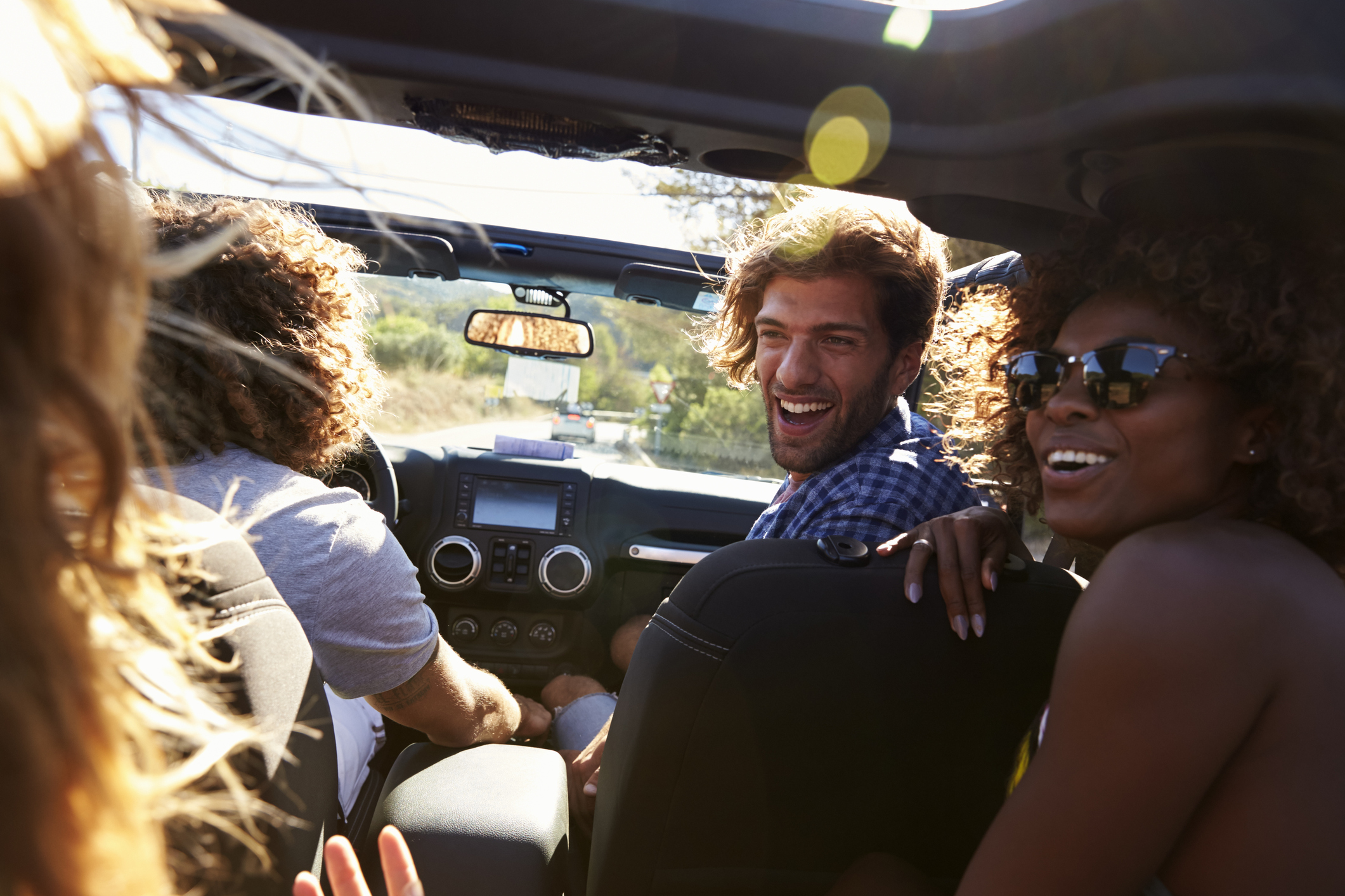 Why You Should Take a Road Trip to Your Destination