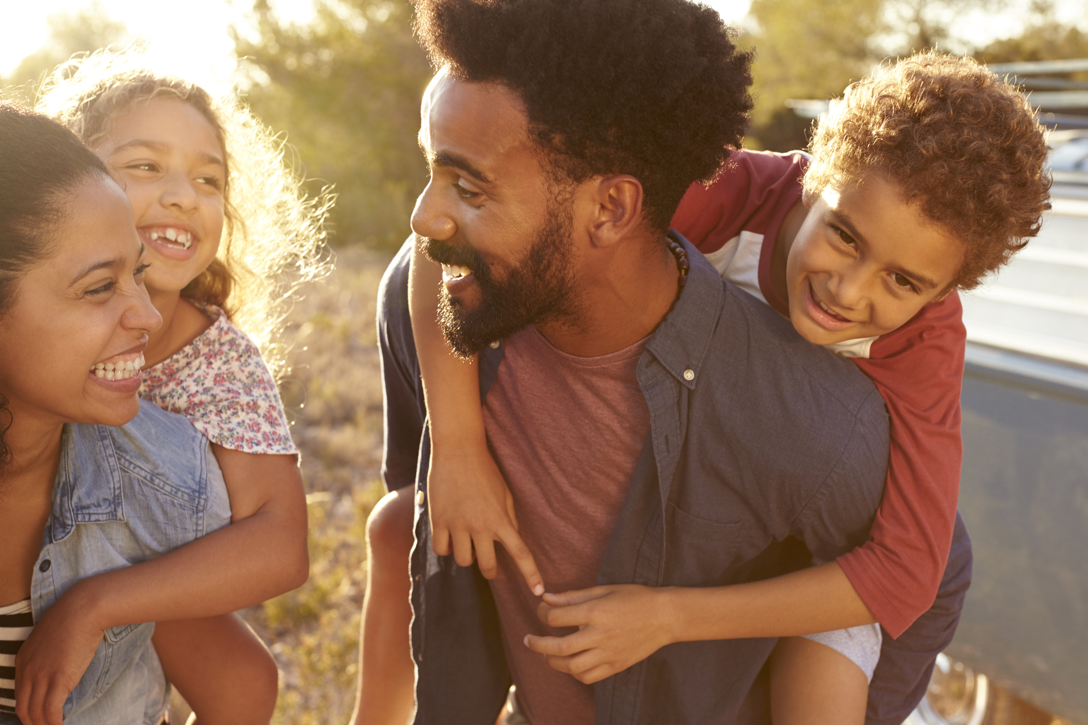 How Travelling with Kids Can Improve Your Vacation