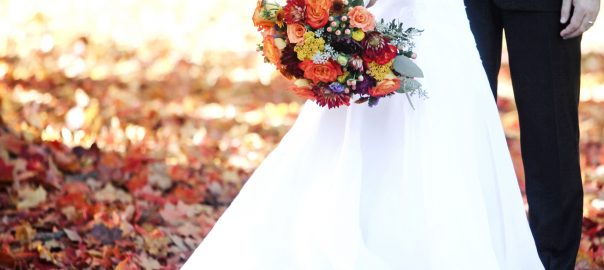 Are You Looking to Tie the Knot This Fall?