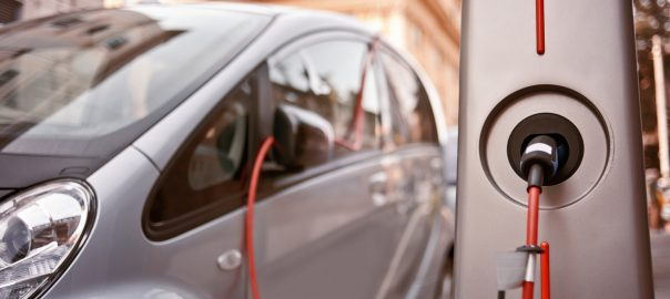 Reduce Your Environmental Footprint with Electric Vehicles