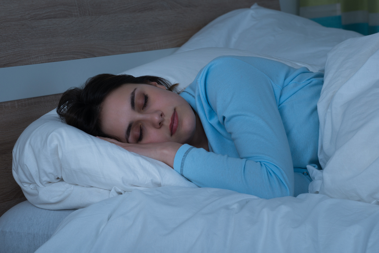 Wake Up Refreshed with These Tips for a Sound Night's Sleep