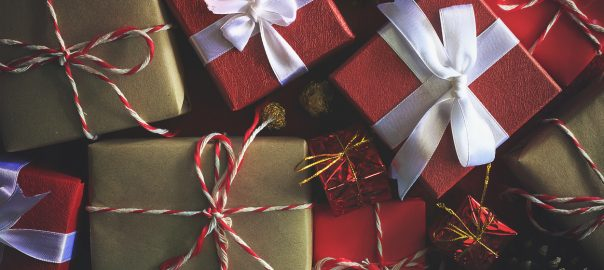 Last-Minute Gift Buying Guide