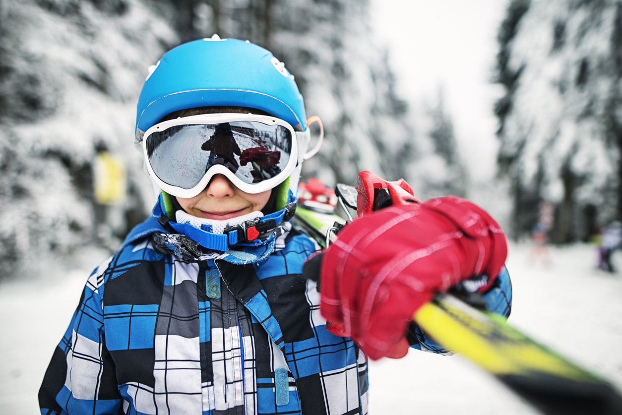 Why You Should Hit the Slopes This Winter