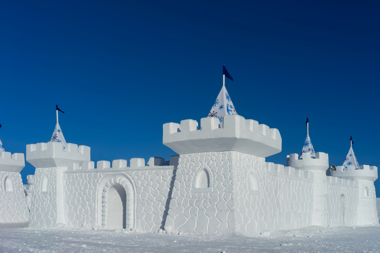 Winter Fun: Tips for Making an Awesome Snow Fort