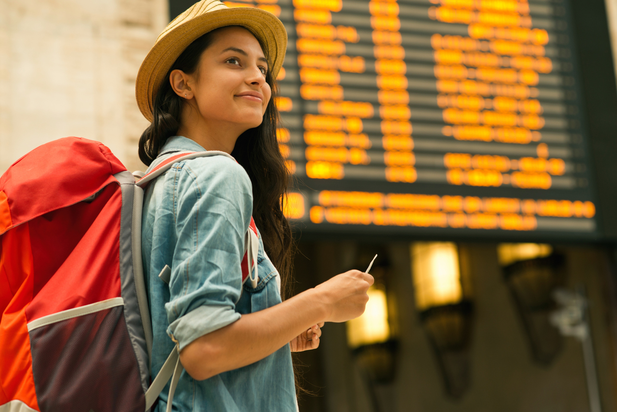 Give Your Health a Boost by Travelling