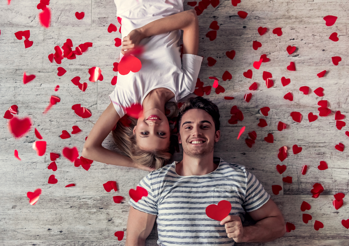 Use These Tips to Choose the Ideal Valentine's Day Gift