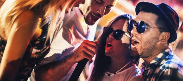 Our Favourite Karaoke Spots in Sudbury