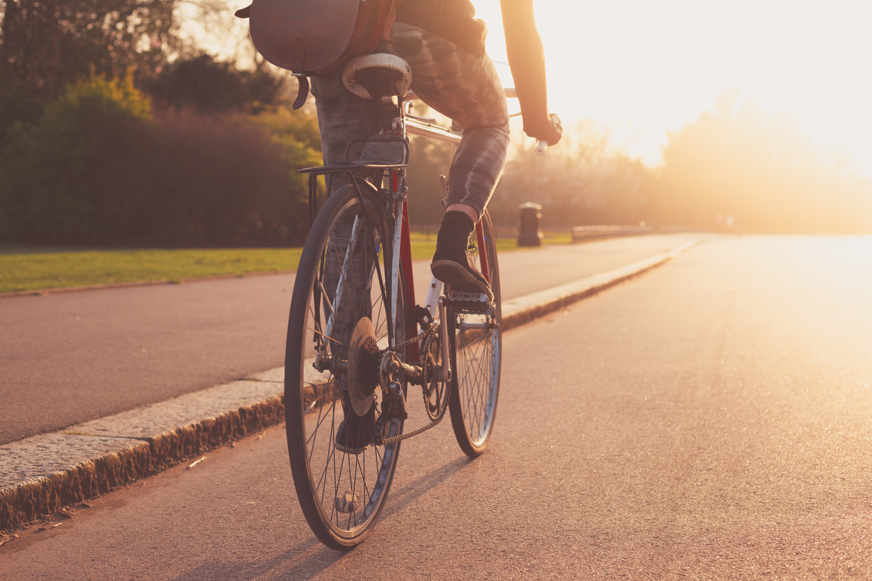 Use These Tips to Explore Sudbury by Bike!