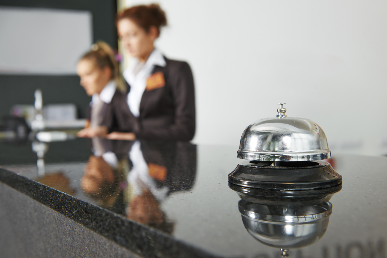 Finding the Right Hotel for You