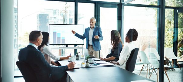 Tips to Create a Powerful Business Presentation