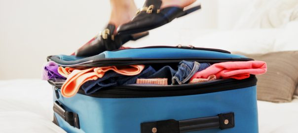 Tips to Avoid Over Packing