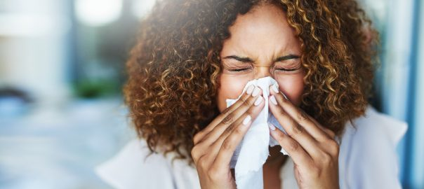 How to Avoid Getting Sick on Vacation
