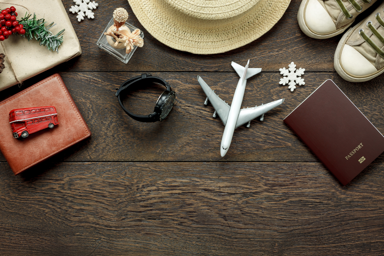 3 Tips to Travel More in the New Year