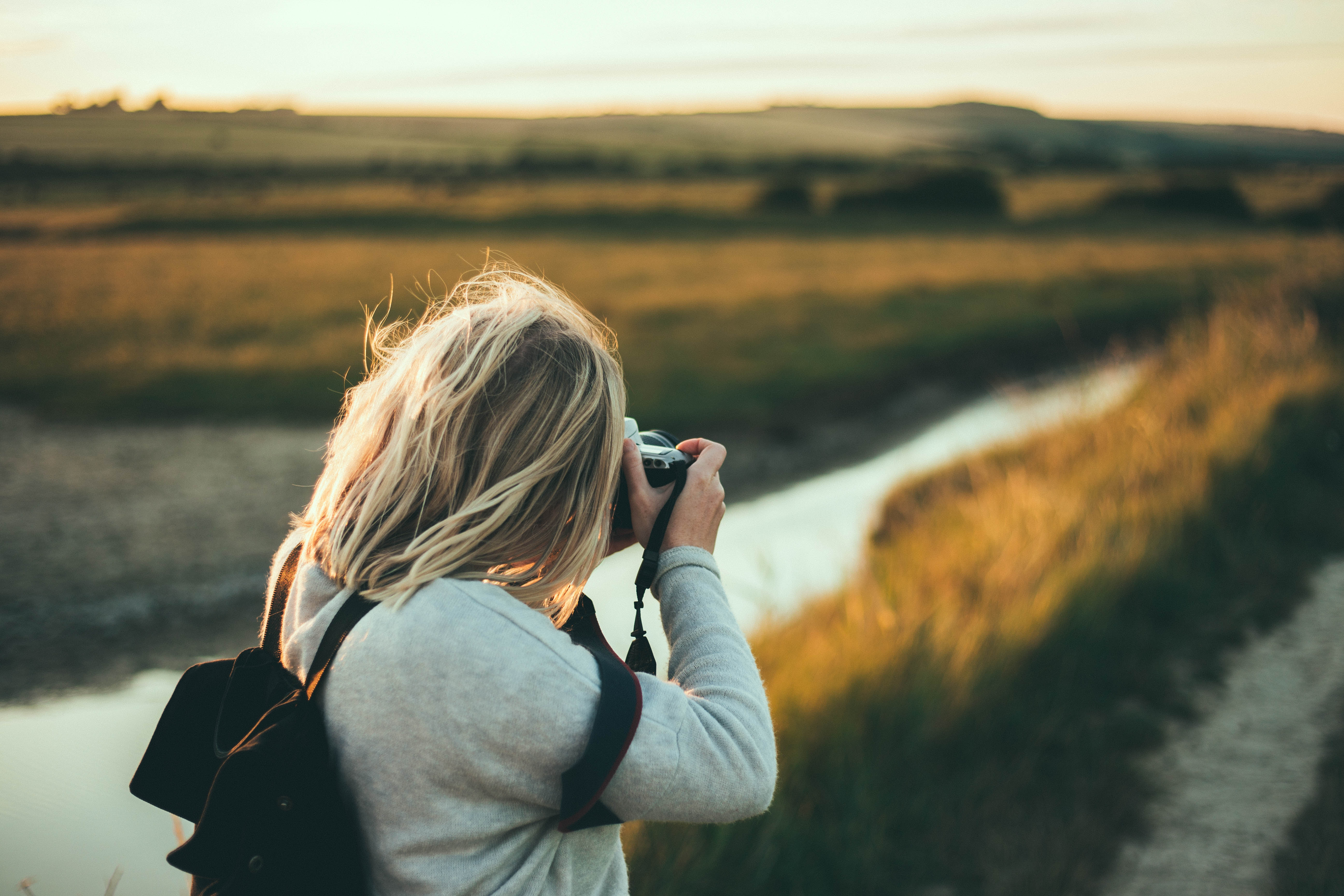 5 Tips to Improve Travel Photography
