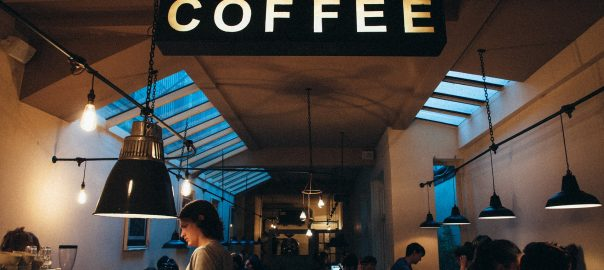 best places to have coffee in sudbury