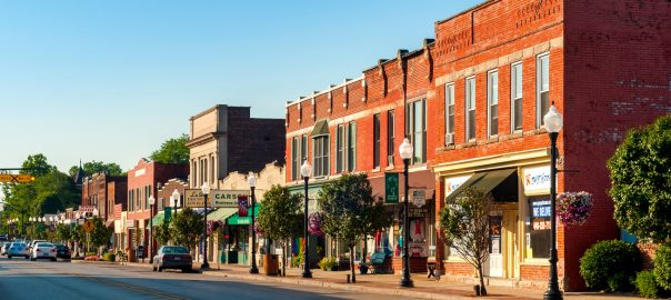 Why You Need to Add Small Town Travel to Your Bucket List