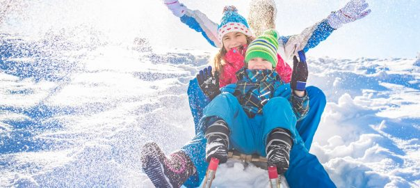 Activities to Enjoy This Winter with Your Kids