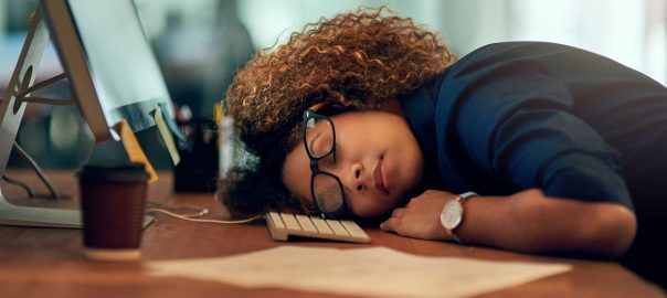 Are You Still Tired After Returning Home from Vacation? Here's Why!