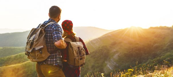 Why You Should Travel for the Sake of Your Relationship