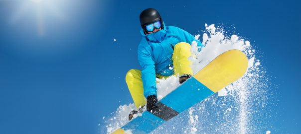 Are You Dressed properly for Outdoor Winter Activities?
