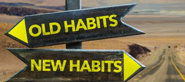 Good Habits to Carry Into Next Year