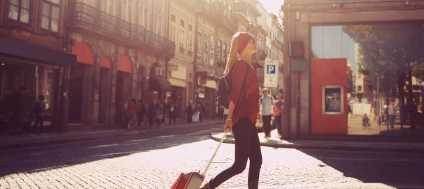 Why You Should Consider Travelling Spontaneously