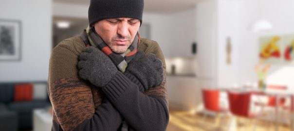 Tips to Stay Warm During Freezing Temperatures