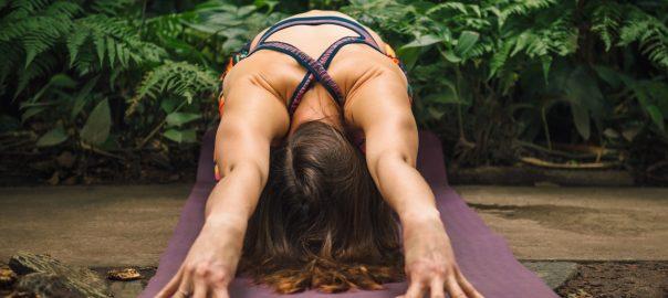 Learn the Art of Yoga in Sudbury