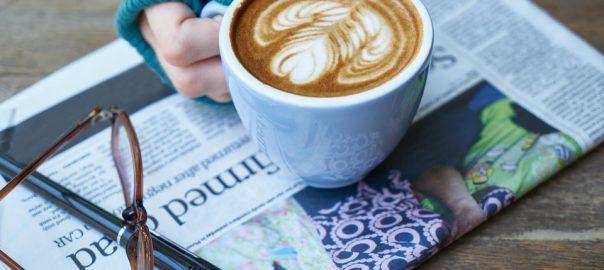 Artists and Coffee - Sudbury