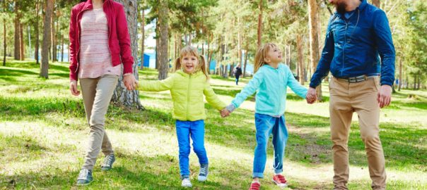 The Best Family Parks in Sudbury