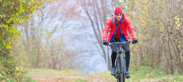 The 5 Best Cycling Routes in Sudbury