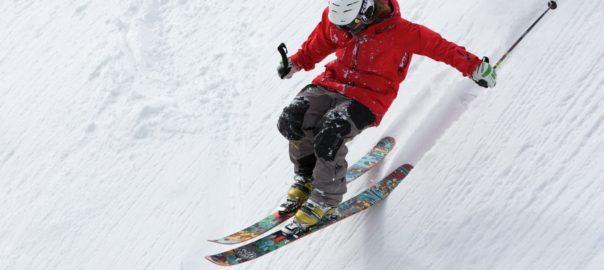 skiing in Sudbury