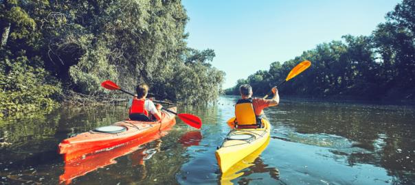 Canoe & Kayak in Sudbury