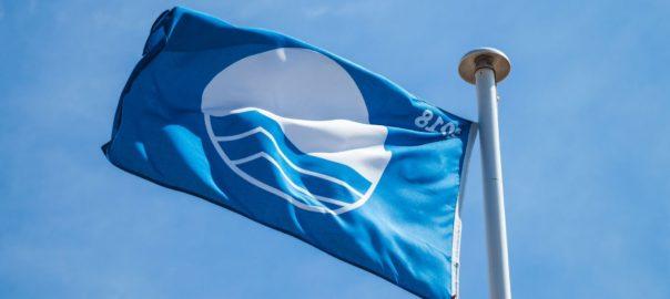 Sudbury's Blue Flag Beaches